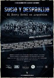 مشاهدة فيلم Sucio y desprolijo: El Heavy Metal en la Argentina مترجم