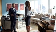Suits Season 5 Episode 5 : Toe to Toe