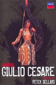 Handel: Giulio Cesare 1990