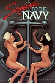 Supergirls Do the Navy