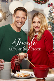 Jingle Around the Clock (2018) Full Movie Online Free
