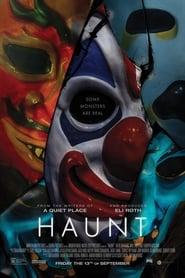 惊魂鬼屋 – Haunt (2019)