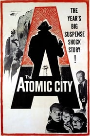 Poster The Atomic City 1952
