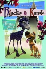 Blackie & Kanuto 2013