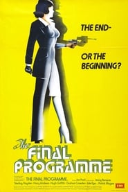The Final Programme (1973), film online subtitrat