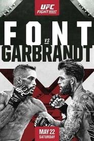 UFC Fight Night 188: Font vs. Garbrandt – Prelims (2021)