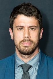 Photo de Toby Kebbell Martin Axe