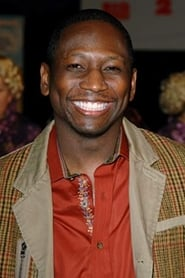 Image Guy Torry