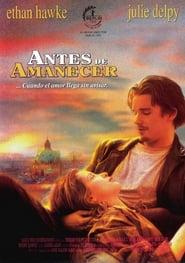Ver Antes de amanecer Online HD Castellano, Latino y V.O.S.E (1995)