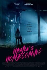 مشاهدة فيلم Hanna's Homecoming مترجم