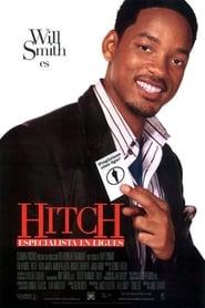 hitch: especialista en seduccion