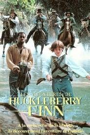 Les aventures de Huckleberry Finn 1993