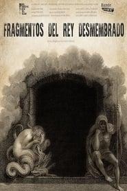 Fragmentos del Rey Desmembrado 1970