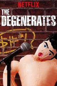 The Degenerates: Season 1