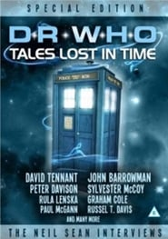 Poster Doctor Who: Tales Lost in Time 2011
