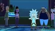 Rick and Morty Season 2 Episode 7 : Big Trouble in Little Sanchez
