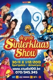 De Grote Sinterklaasshow Studio100