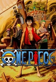One Piece - Season 1 Episode 38 : Luffy in Big Trouble! Fishmen vs. The Luffy Pirates! (2020)