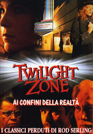Twilight Zone: Rod Serling's Lost Classics (1994)