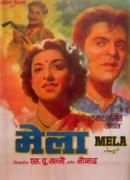 Mela 1948 Hindi Movie WebRip 400mb 480p 1.2GB 720p 3GB 1080p