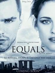 Equals – színes, amerikai sci-fi 2015