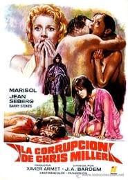 La corrupción de Chris Miller (1973)