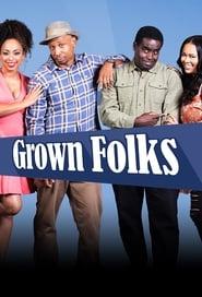 Grown Folks 2017