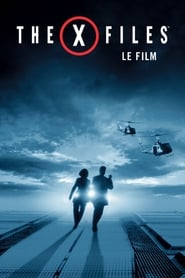 Image The X-Files : Le film