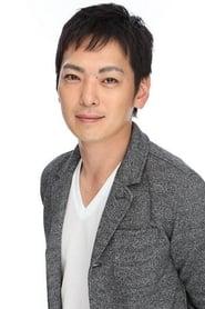Photo de Mitsutaka Itakura Kousuke Tsuda (voice)