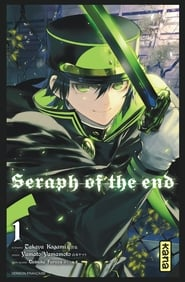 Seraph of the End: Season 1