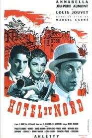 Hotel del Norte 1938