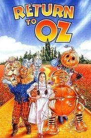 Journey Back Land of Oz