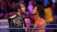 WWE SmackDown Season 18 Episode 30 : July 26, 2016 (Buffalo, NY)