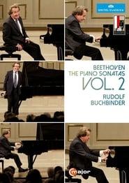 Beethoven Piano Sonatas Vol. 2 (2016)