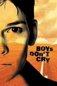 Boys Don't Cry (1999) BluRay 480p, 720p