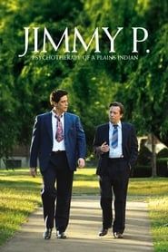 Watch Full Jimmy P.   Movie Online