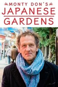 Poster Monty Don's Japanese Gardens 2019