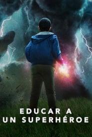 Educar a un superhéroe