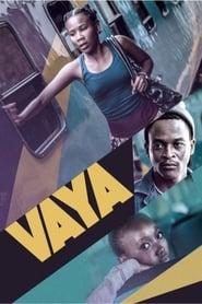 Poster for Vaya