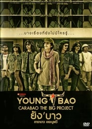 Young Bao the Movie (2013)