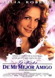 La boda de mi mejor amigo (1997)