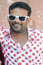 Jogi Krishnam Raju