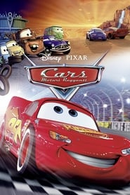 film simili a Cars - Motori ruggenti