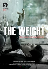 Poster del film The Weight