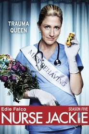 Nurse Jackie Season 5 Episode 8