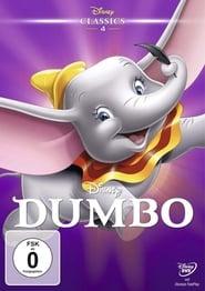 Gucke Dumbo