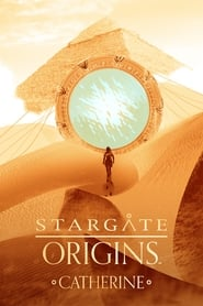 Stargate Origins: Catherine streaming