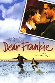 Poster for Dear Frankie