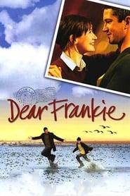 Poster Dear Frankie 2004