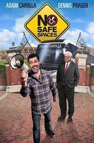 No Safe Spaces Película Completa HD 720p [MEGA] [LATINO] 2019